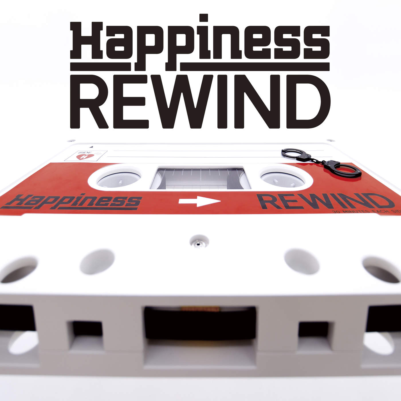 "Capa de ""REWIND"" (CD+DVD Edition)"